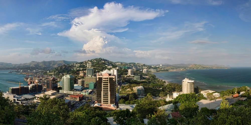 Transfer Pricing in Papua New Guinea
