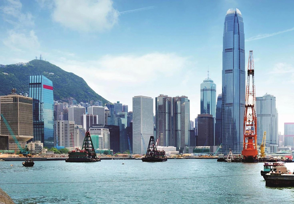 Super-connector role of Hong Kong – New double tax agreement with Saudi Arabia