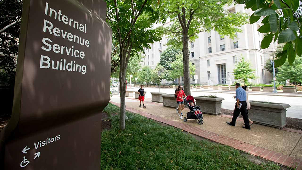 IRS Reminds Those with Foreign Assets of U.S. Tax Obligations; New Filing Deadline Now Applies to Foreign Account Reports