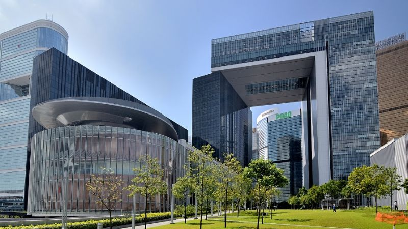 Two-tiered Profits Tax Rates Regime in Hong Kong