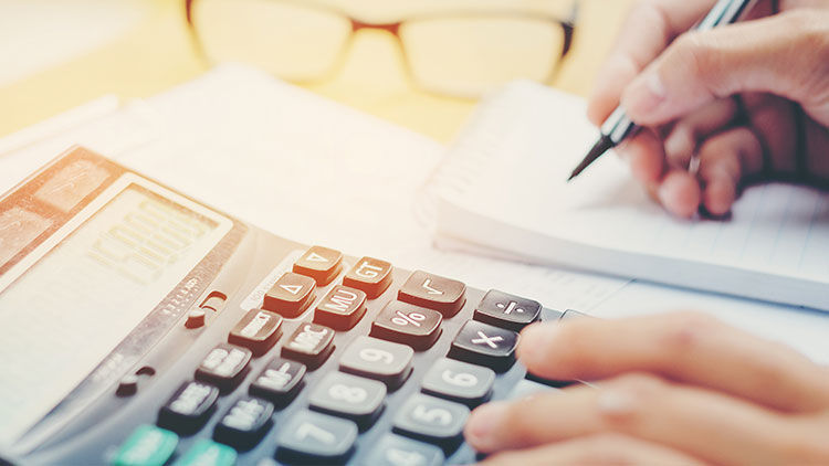 Why it is important to reconcile your tax balance regularly