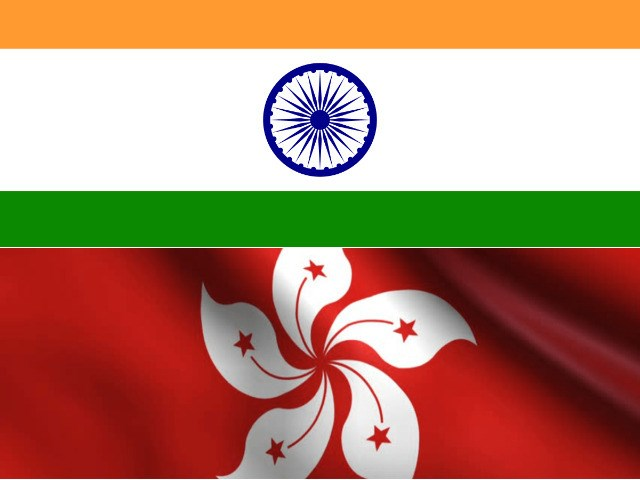 Hong Kong continues to expand its tax treaty network – New double taxation agreement with India