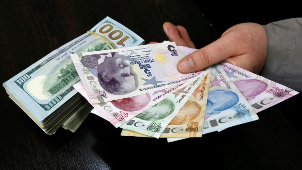 Proceeds from Export of Goods Must Be Brought Into To Turkey And A Minimum Of 80% Of The Said Proceeds Are Required To Be Sold To The Banks