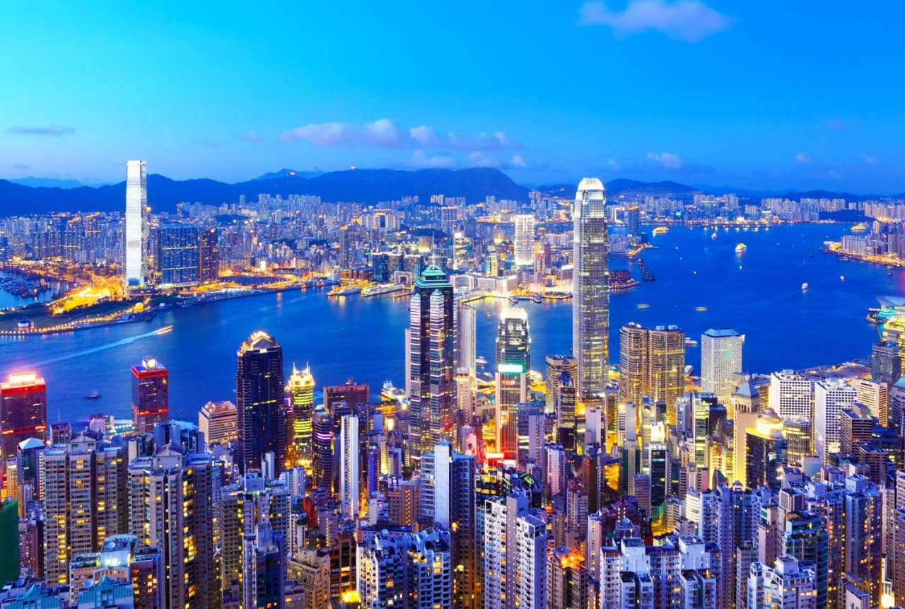 New tax incentives to boost research & development activities in Hong Kong
