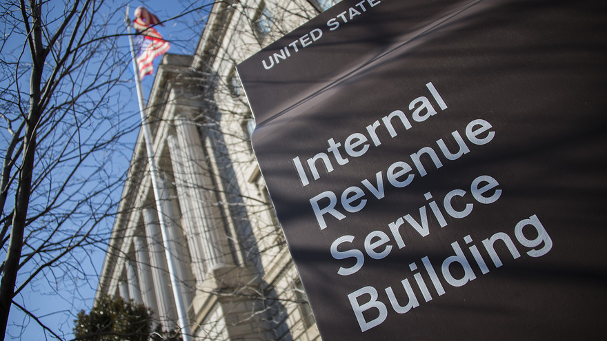 IRS Update Makes Voluntary Disclosures For Foreign Accounts More Expensive