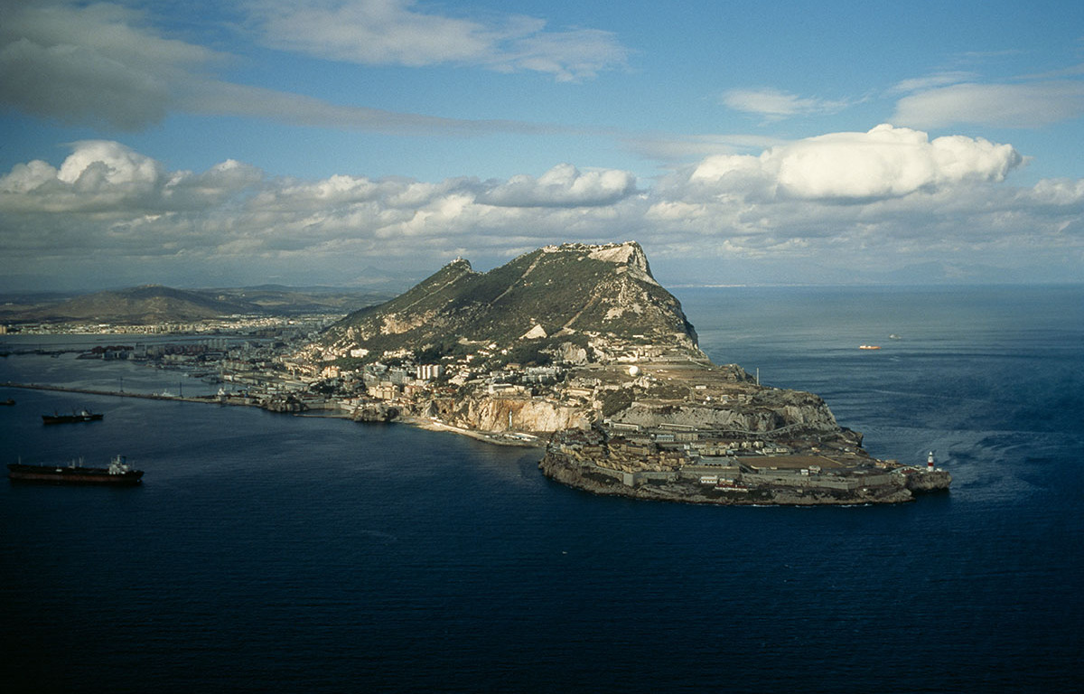 New Tax Treaty between Spain and the United Kingdom on Gibraltar